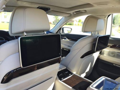 2016 BMW 750i 6