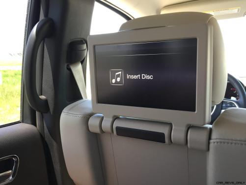 Road Test Review - 2016 Dodge DURANGO - By Tim Esterdahl 10