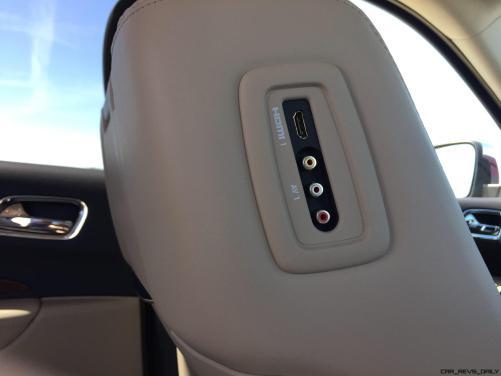 Road Test Review - 2016 Dodge DURANGO - By Tim Esterdahl 12
