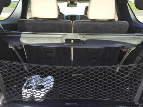 Road Test Review - 2016 Dodge DURANGO - By Tim Esterdahl 14