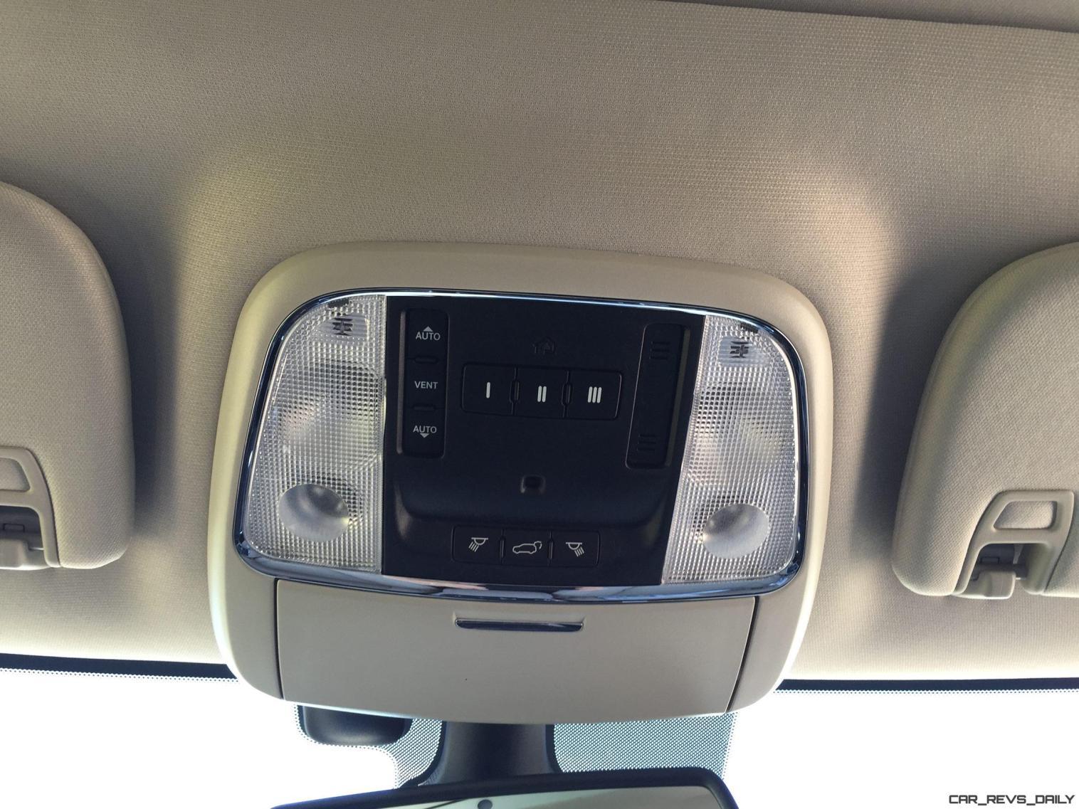 Road Test Review - 2016 Dodge DURANGO - By Tim Esterdahl 9