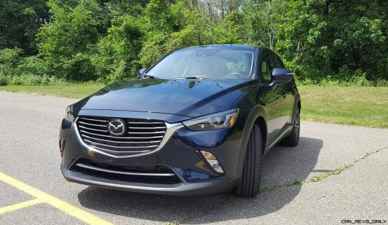2016 Mazda CX3 Carl Malek 1