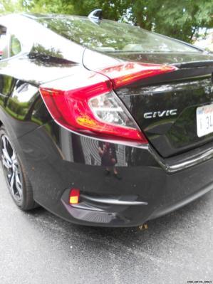 2016 Honda Civic 6