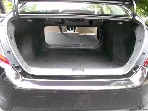 2016 Honda Civic Sedan - Interior 10