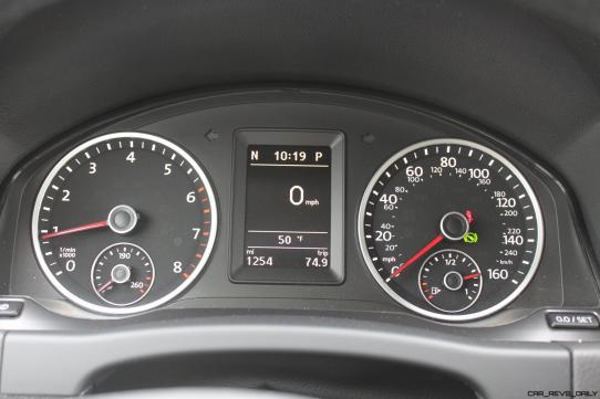 2016 Volkswagen TIGUAN SEL 4Motion 1