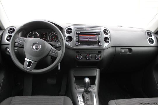 2016 Volkswagen TIGUAN SEL 4Motion 2