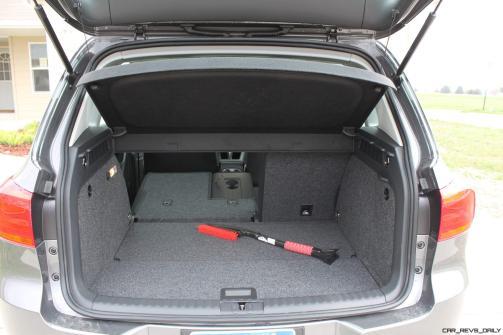 2016 Volkswagen TIGUAN SEL 4Motion 3