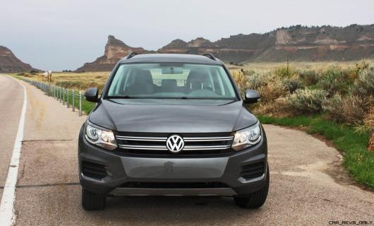 2016 Volkswagen TIGUAN SEL 4Motion 9