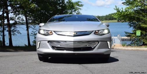 2017 Chevrolet VOLT Premier 22