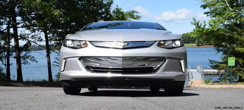2017 Chevrolet VOLT Premier 24
