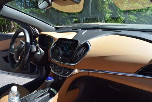 2017 Chevrolet VOLT Premier 45