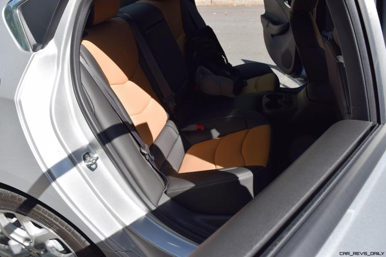 2017 Chevrolet VOLT Premier 50