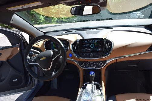 2017 Chevrolet VOLT Premier 55