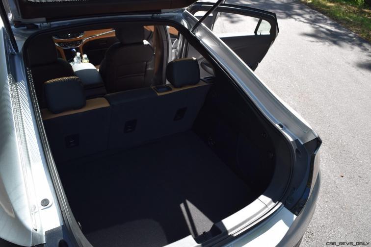 2017 Chevrolet VOLT Premier 60