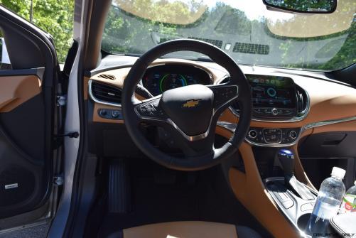 2017 Chevrolet VOLT Premier 63