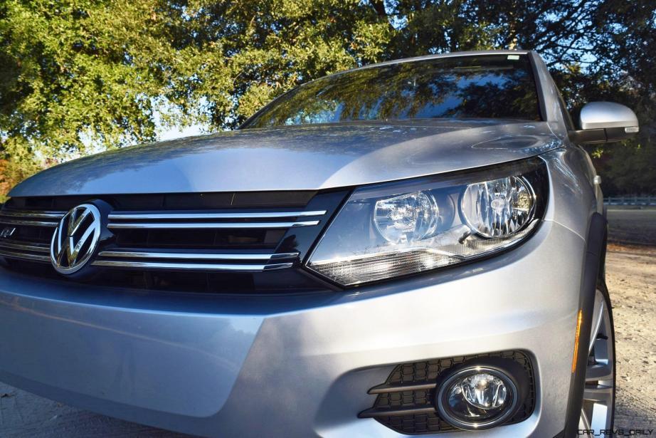 2016 VW Tiguan R-Line Review 14