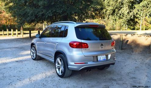 2016 VW Tiguan R-Line Review 15