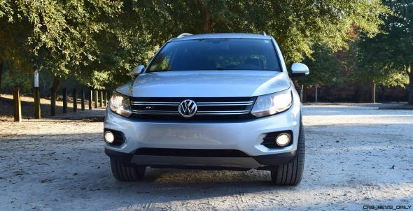 2016 VW Tiguan R-Line Review 22