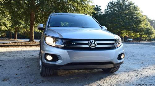 2016 VW Tiguan R-Line Review 24