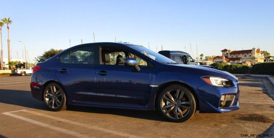 2017 Subaru WRX 2
