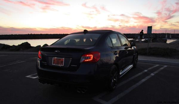 2017 Subaru WRX 8