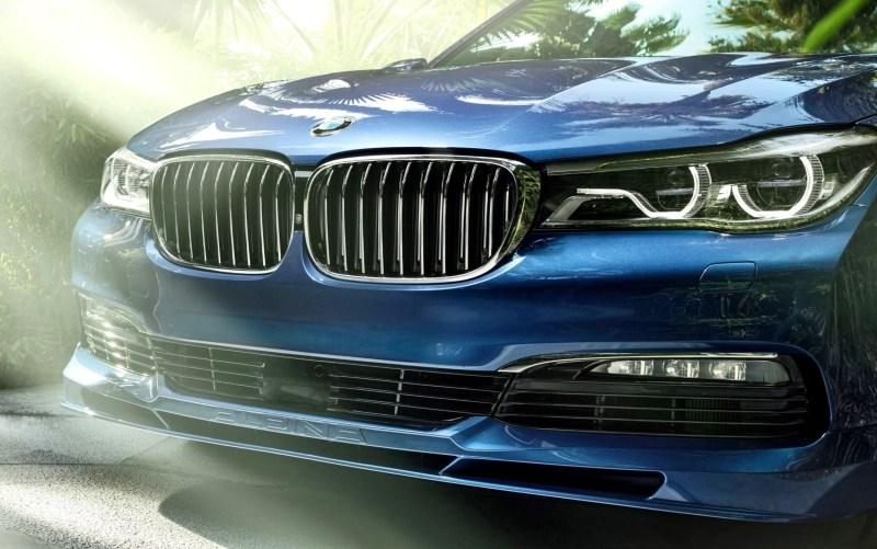 2017 BMW ALPINA B7 xDrive 14