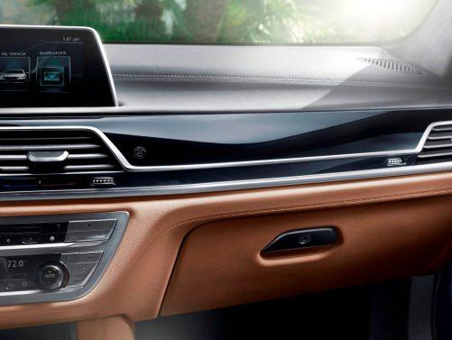 2017 BMW ALPINA B7 xDrive Interior 7