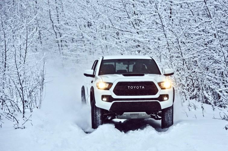 2017 Toyota Tacoma TRD Pro 17 copy