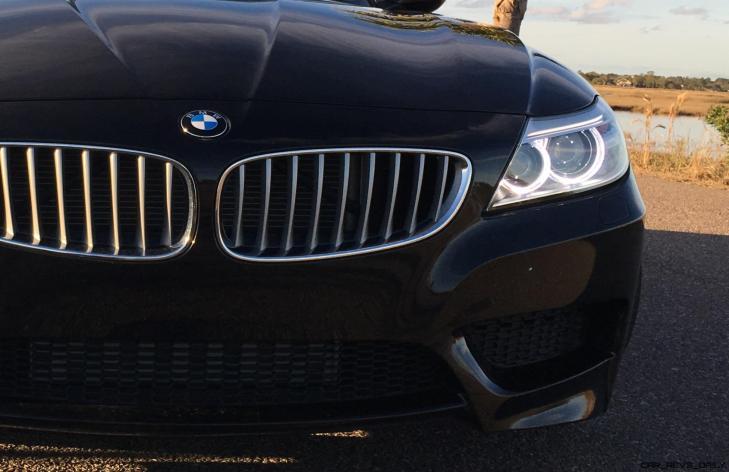 2016 BMW Z4 M Sport sDrive35i 36