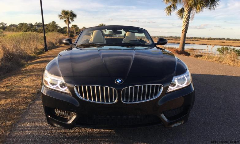 2016 BMW Z4 M Sport sDrive35i 37