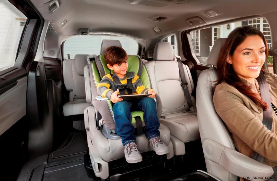 Edited Honda Odyssey 3