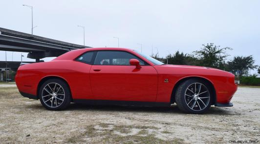 2016 Dodge Challenger RT SCAT PACK 11