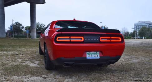 2016 Dodge Challenger RT SCAT PACK 34