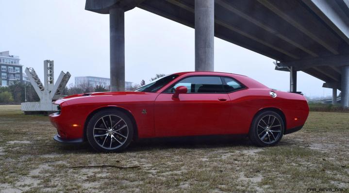 2016 Dodge Challenger RT SCAT PACK 37