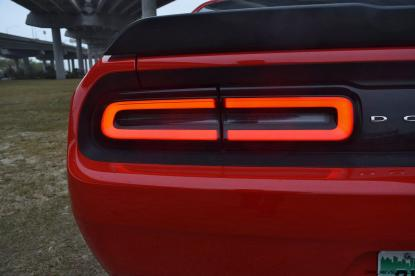 2016 Dodge Challenger RT SCAT PACK 38