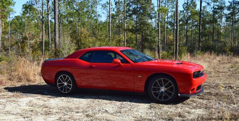 2016 Dodge Challenger RT SCAT PACK 41