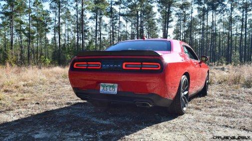 2016 Dodge Challenger RT SCAT PACK 48