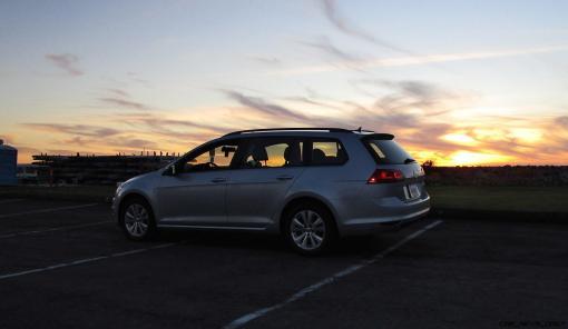 2017 VW Golf SportWagen S 4Motion 25
