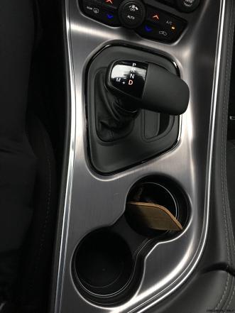 Widescreen Gallery - 2016 Dodge Challenger 5