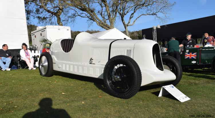 1930 Alfa Romeo 1750GS Testa Fissa 10