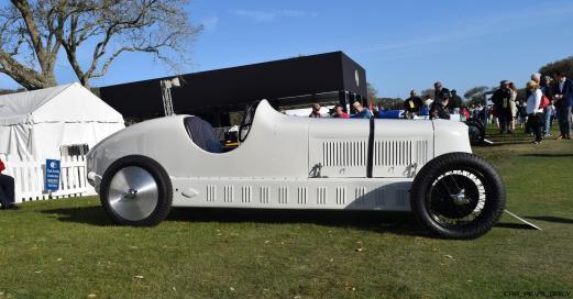 1930 Alfa Romeo 1750GS Testa Fissa 13