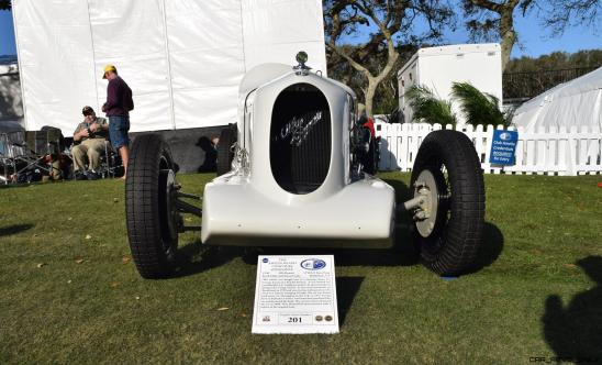 1930 Alfa Romeo 1750GS Testa Fissa 2