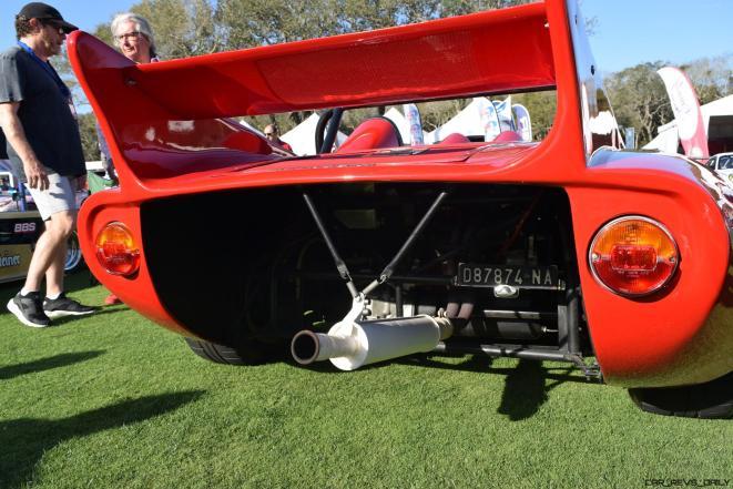 1971 Bizzarrini 128P Speedster 22
