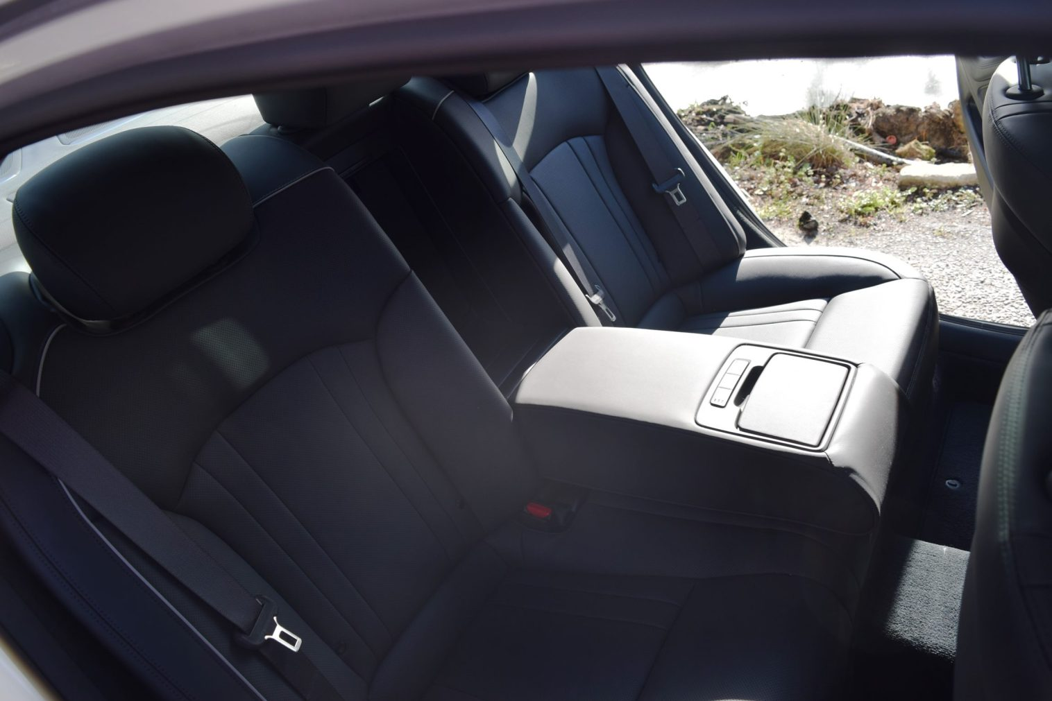 2017 GENESIS G80 AWD 56