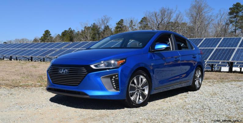 2017 Hyundai Ioniq Hybrid 37