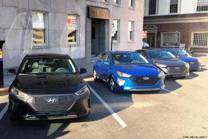 2017 Hyundai Ioniq Hybrid 54