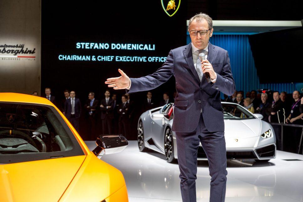 2017 Lamborghini Huracan PERFORMANTE 25