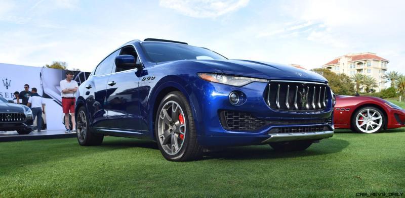 2017 Maserati LEVANTE 10 copy