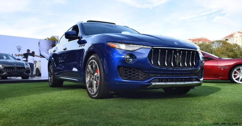 2017 Maserati LEVANTE 9 copy