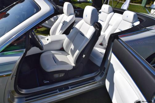 2017 Rolls-Royce DAWN - Inspired by Fashion 2